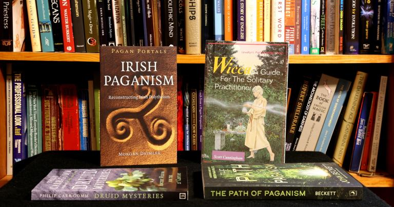 So You Want To Be A Pagan – A Guide For Pagan Newcomers