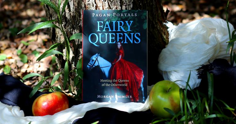 Fairy Queens by Morgan Daimler