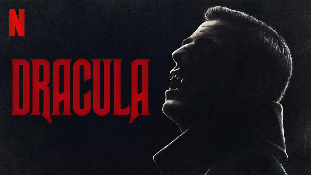 Image result for dracula netflix