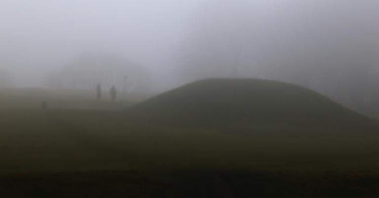 Mists at Tara