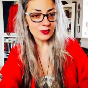 Camelia Elias