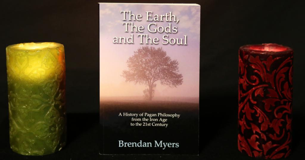 The Earth, The Gods and The Soul