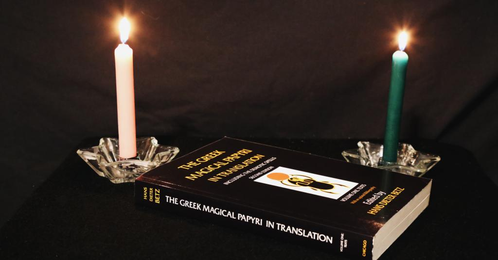 structured ritual