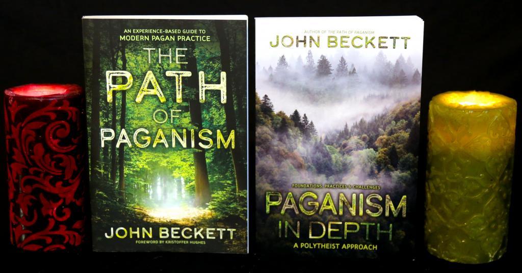 books John Beckett