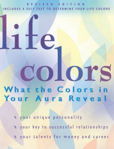 What Your Aura Colors Reveal About You