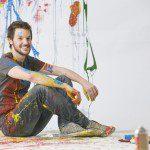 Yellow - painter