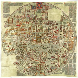 Ebstorf Map Wikimedia New