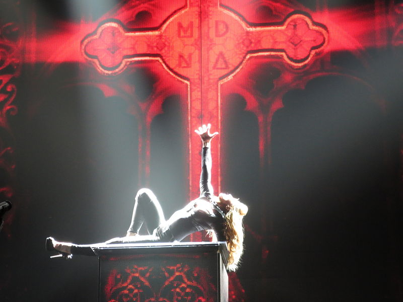 Madonna Religion