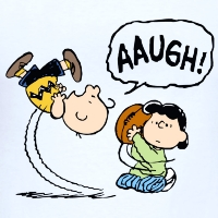 When will Charlie Brown see that his trust is misplaced?