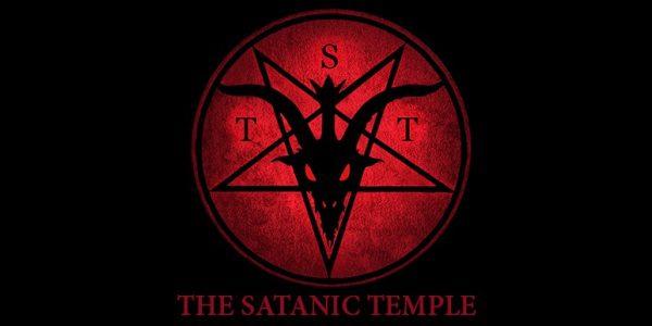 Logo of The Satanic Temple