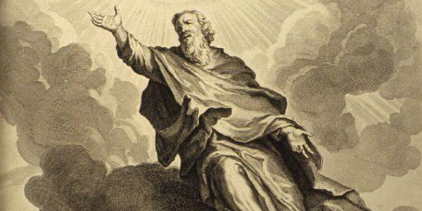Noah Ark Genesis Bible