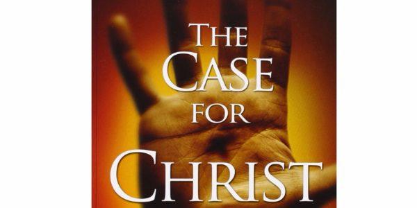 Case for Christ, 5 Es of Evidence