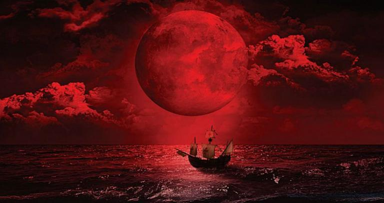 blood moon 2019 meaning horoscope - photo #3