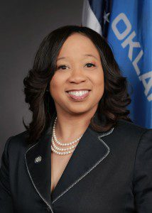 Senator Anastasia Pittman Oklahoma State Senate File Photo