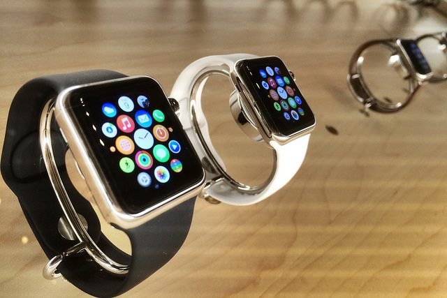 Apple Watch: $349 to $17,000. Religious Freedom: Priceless. Photo Source: Flickr Creative Commons by Shinya Suzuki https://www.flickr.com/photos/shinyasuzuki/