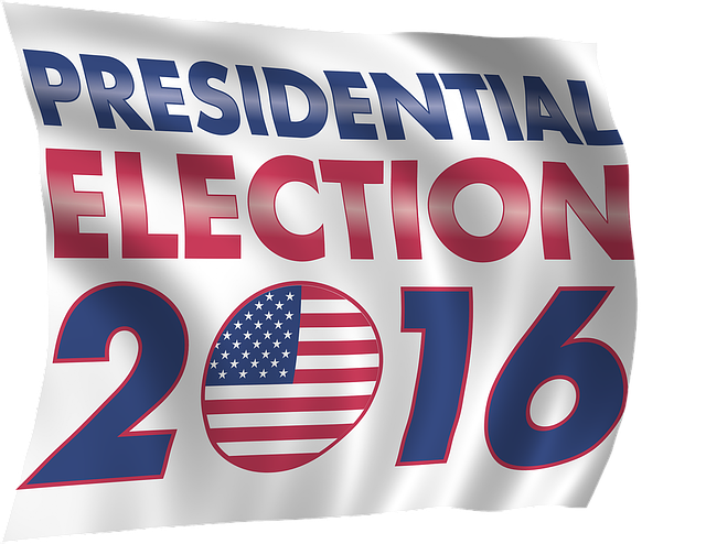 Photo Source: Pixabay, cco Public Domain https://pixabay.com/en/presidential-election-usa-politics-1336480/