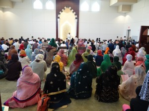 Islamic Center of Saginaw