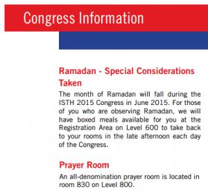 Congress info