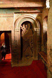 Tomb of King Lalibela/Farhaan Khan