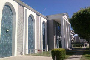 Islamic Center of Southern California/Edina Lekovic