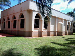 Islamic Institute in Malawi/Khairunnisa Khan