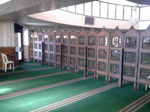 Masjid ul Islam in Johannesburg/Safiyyah Surtee