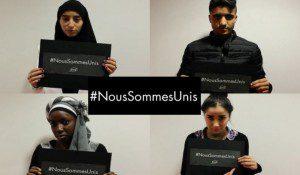 """We are united""/L'association des Etudiants Musulmans de France"