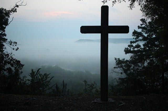 jesus christ consciousness spirituality