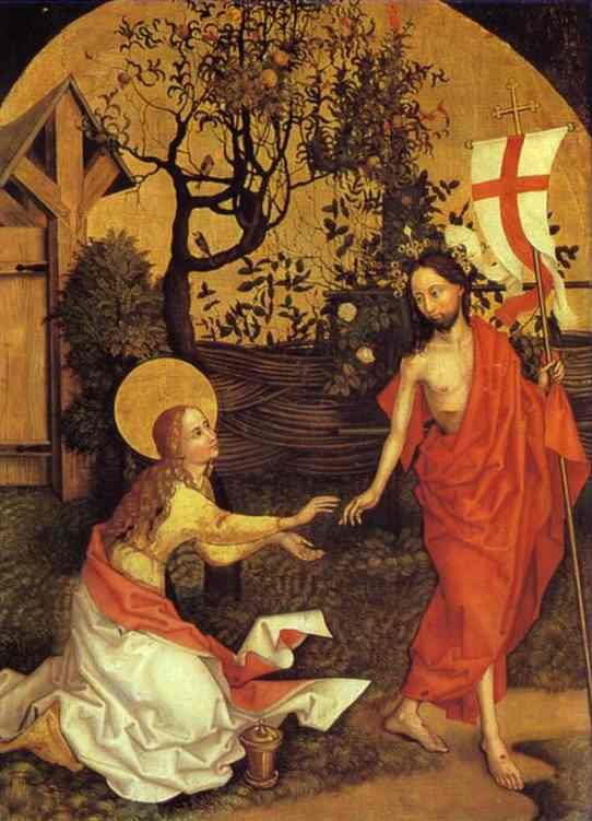 Were Jesus and Mary Magdalene Lovers?