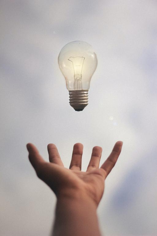 Edison and God