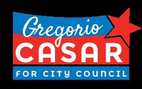 Casar for Council
