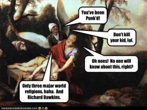 Abraham Punkd