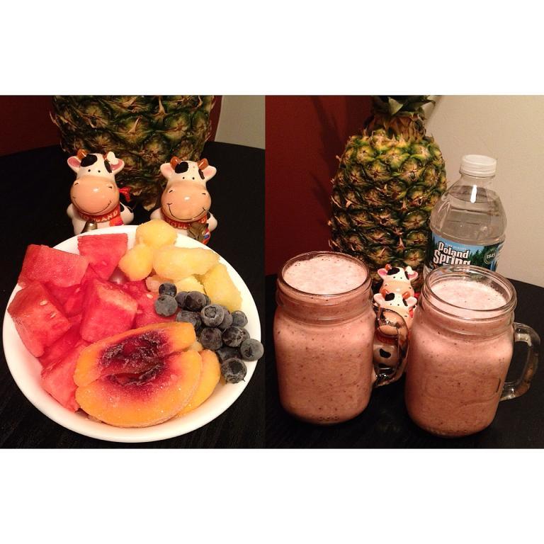 zinab ismail fast diet