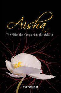Aisha_book