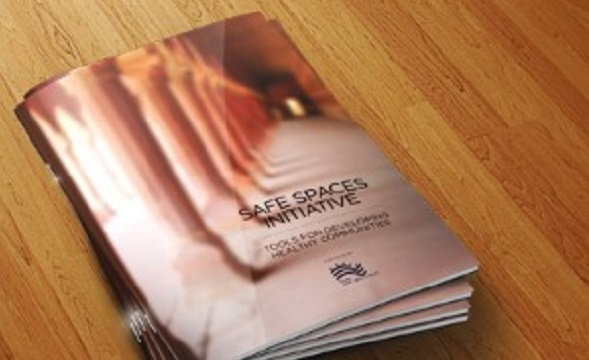 Safe Spaces Toolkit from MPAC