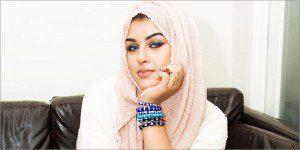Photo courtesy of Muslimgirl.net