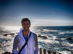 Fouad Pervez. Photo courtesy of author.