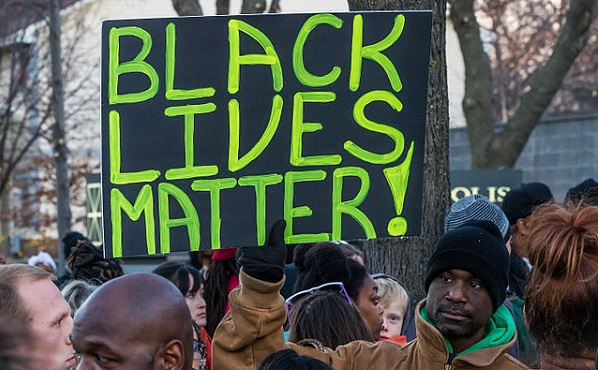 By Tony Webster from Minneapolis, Minnesota (Black Lives Matter Minneapolis) [CC BY 2.0 (http://creativecommons.org/licenses/by/2.0)], via Wikimedia Commons