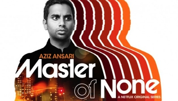 """Master of None,"" Image source: Netflix"