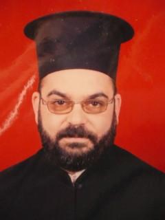 Fr. Fadi Haddad