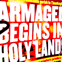 Armageddon Begins!