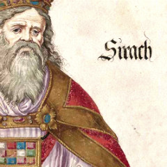 Image result for Sirach