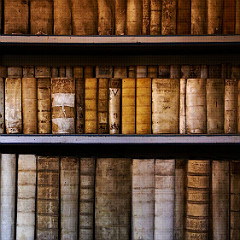 6 Books for Every Pastor