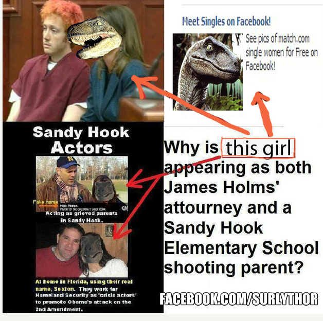 The Sandy Hook Conspiracy Theory and Why it Matters | Alan Noble