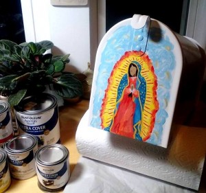 Our Lady of Gguadalupe