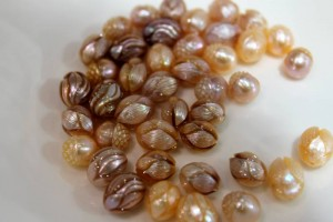 carved-freshwater-pearls