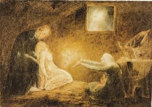 Nativity_by_William_Blake