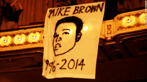 Requiem for Mike Brown