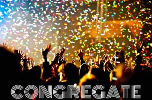 Congregate