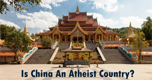 Is There Religious Freedom in Atheist China?
